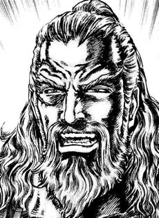Masahide Hirate Tesoriere della famiglia Oda e tutore di Kipposhi